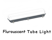 flurescent tube light